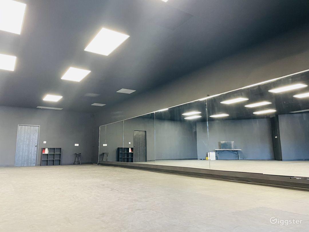 Spacious Dance Studio II in San Marcos Photo 1
