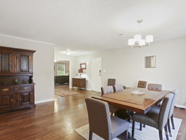 Lovely remodeled Doraville home convenient to 85 Photo 5