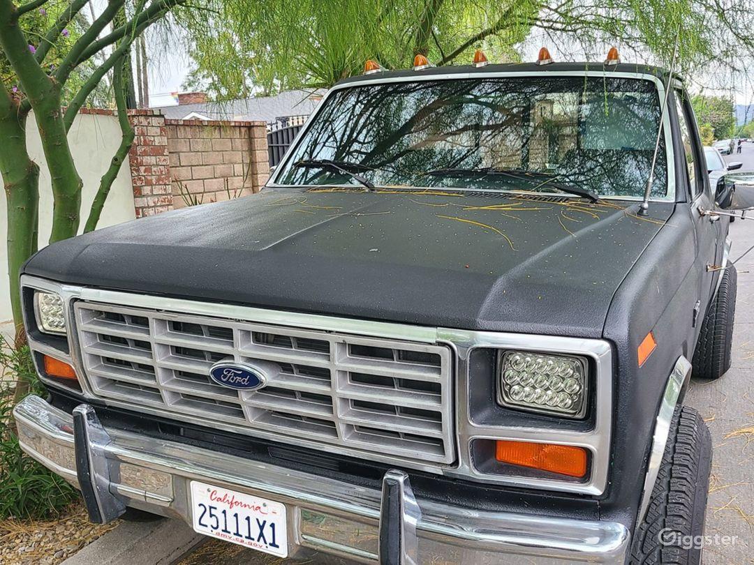 El Tatunta, The Cool Truck Photo 1