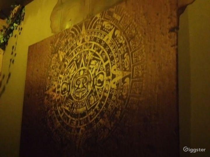 Mayan - Private Room in Las Vegas