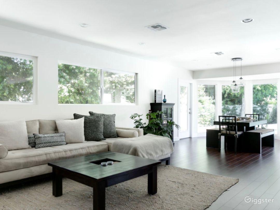 MidCentury Modern Home in Sherman Oaks, CA Photo 1