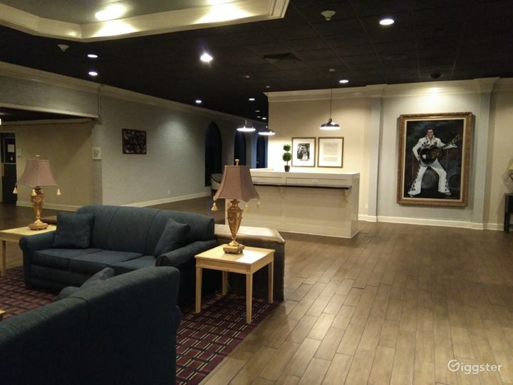The Elvis Chapel - Meeting Space in Memphis Photo 5