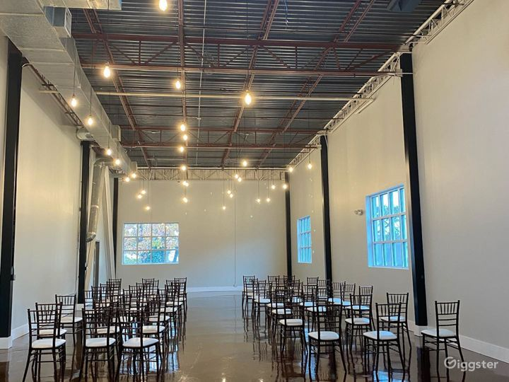Stunning Venue for Your Vision in Altlanta Photo 2