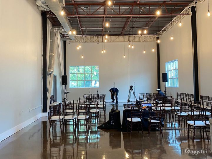 Stunning Venue for Your Vision in Altlanta Photo 4