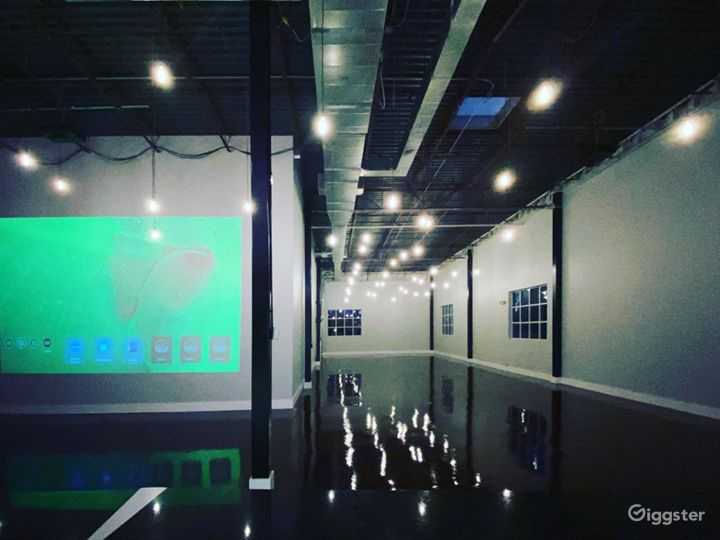Stunning Venue for Your Vision in Altlanta Photo 5