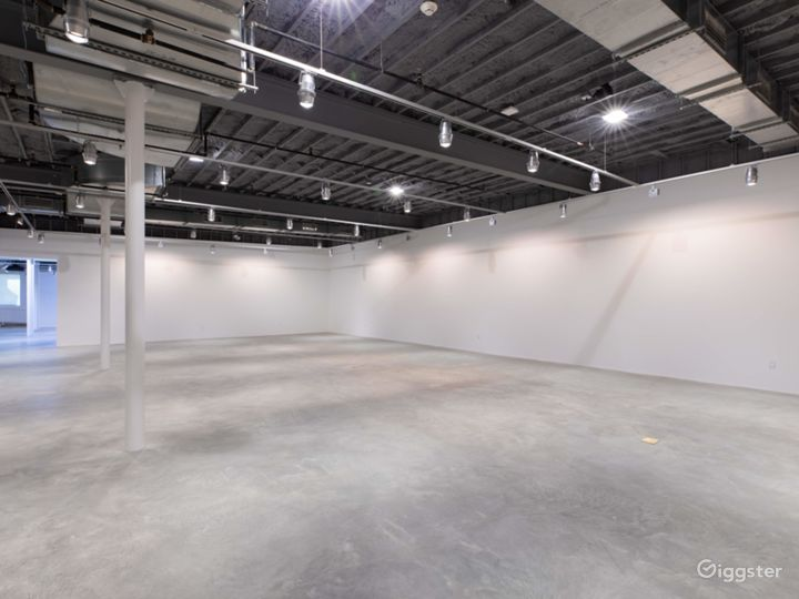 Spacious Gallery in Connecticut Photo 4