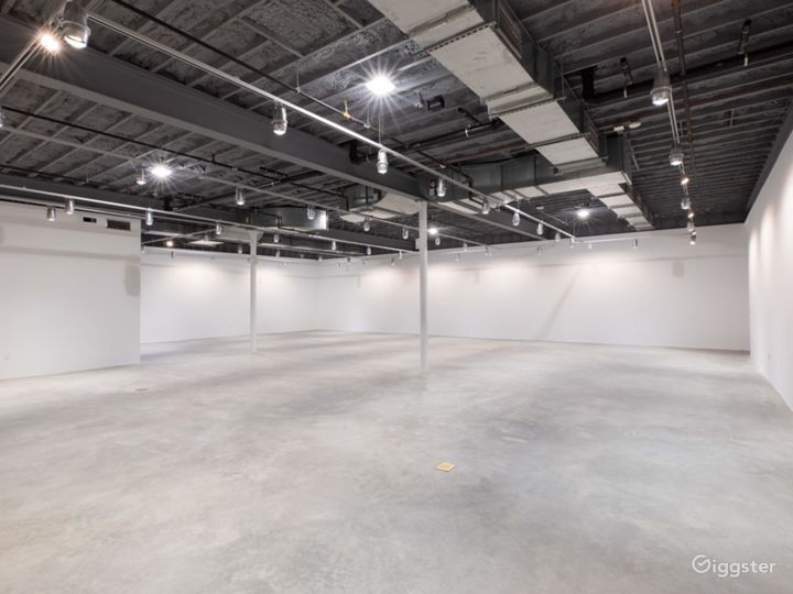 Spacious Gallery in Connecticut Photo 3