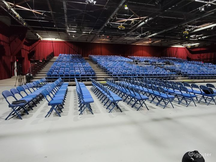 Huge Sound Stage Fortmill Photo 4