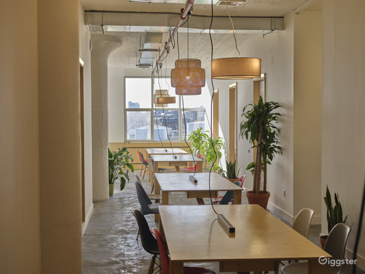 Creative Studio Space in Long Island City