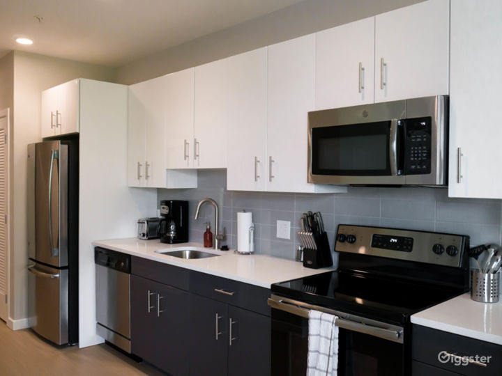 1 BR 1 BA Apartment in Old City PA Photo 2