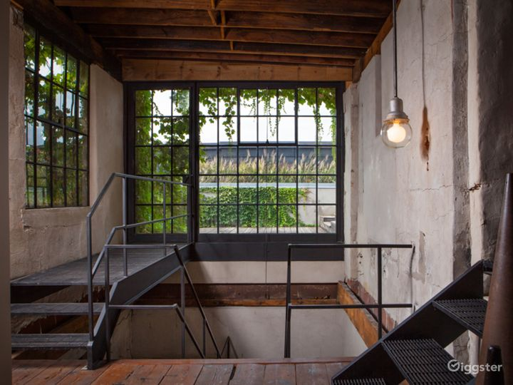Minimalist Home | Former Charcoal Factory  Photo 3