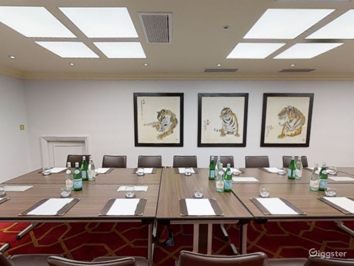 Prestige Private Room 42 in London, Heathrow Photo 5
