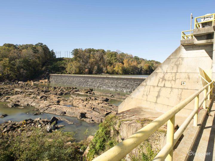 North Highlands Dam Photo 2