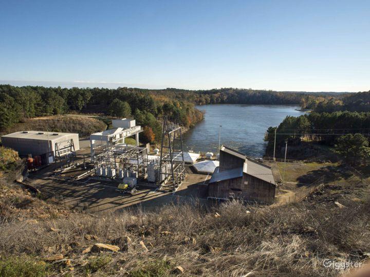 North Highlands Dam Photo 4