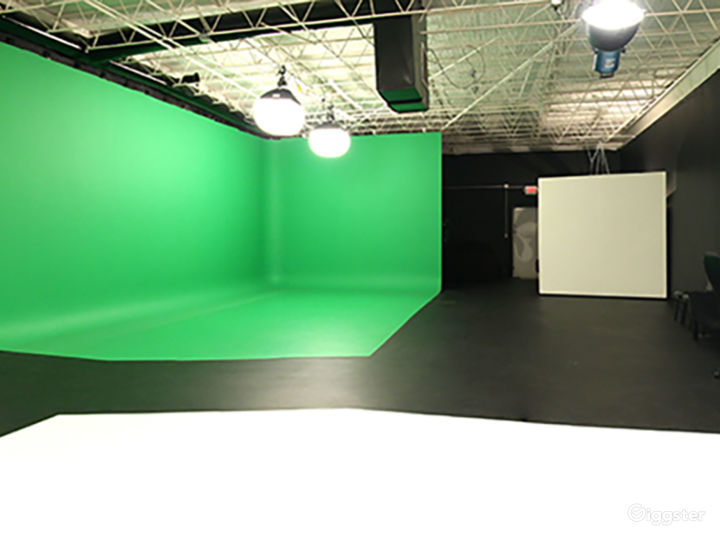 Video/photo studio in OKC Photo 3