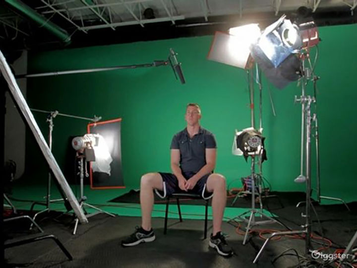 Video/photo studio in OKC Photo 4