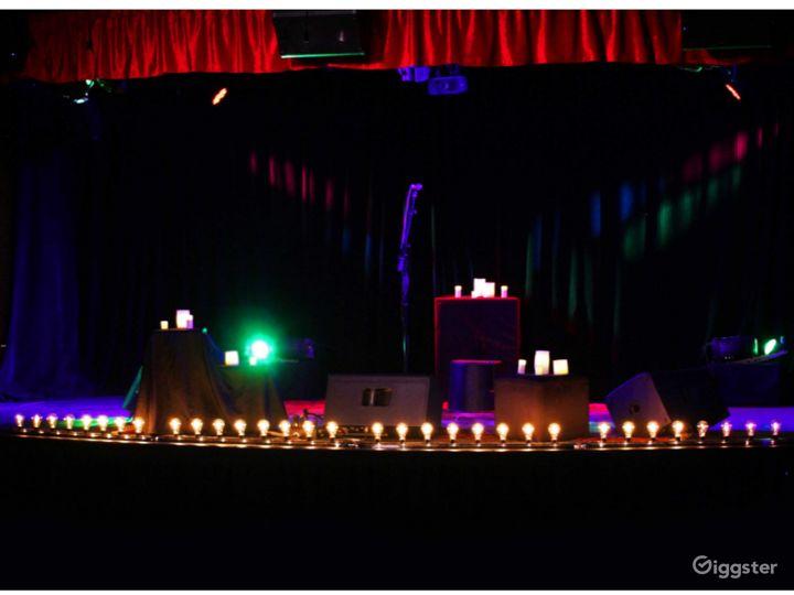 Downtown Phoenix Venue / Concert Hall Photo 2