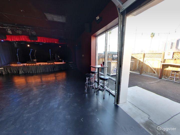 Downtown Phoenix Venue / Concert Hall Photo 5