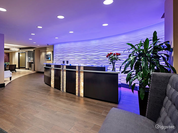 Perfect Room for Your Next Corporate in Atlanta  Photo 5
