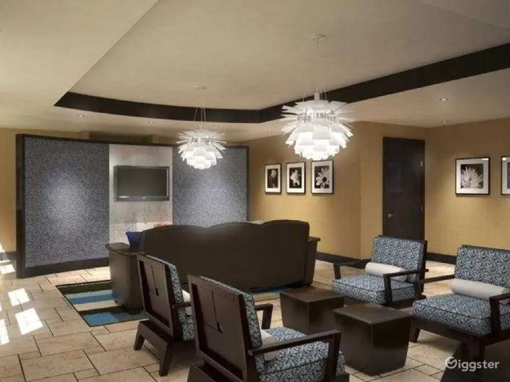 Perfect Room for Your Next Corporate in Atlanta  Photo 4