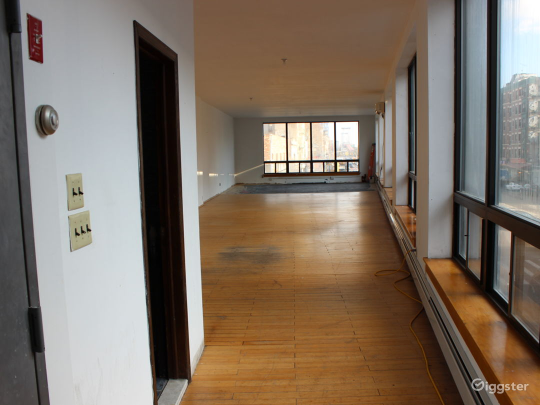 Bridge View Loft Photo 5