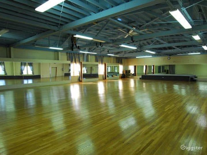 Creative Dance Room in Torrance Photo 5