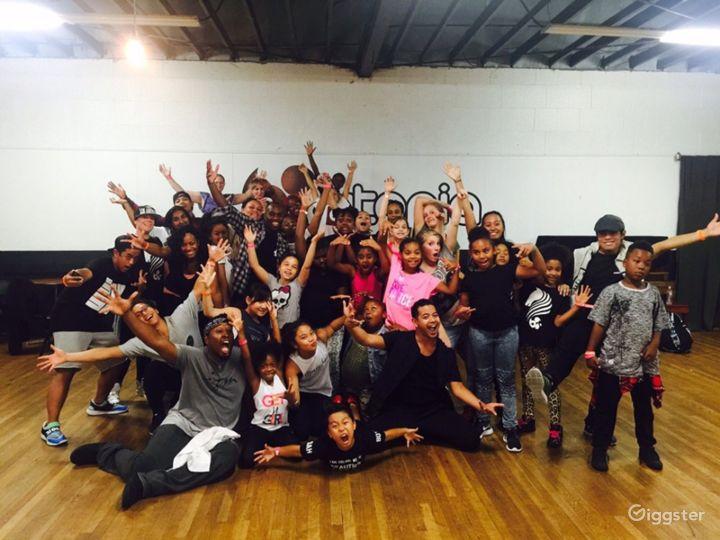 Creative Dance Room in Torrance Photo 4
