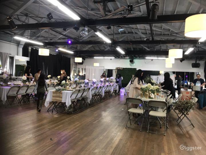 Creative Dance Room in Torrance Photo 3