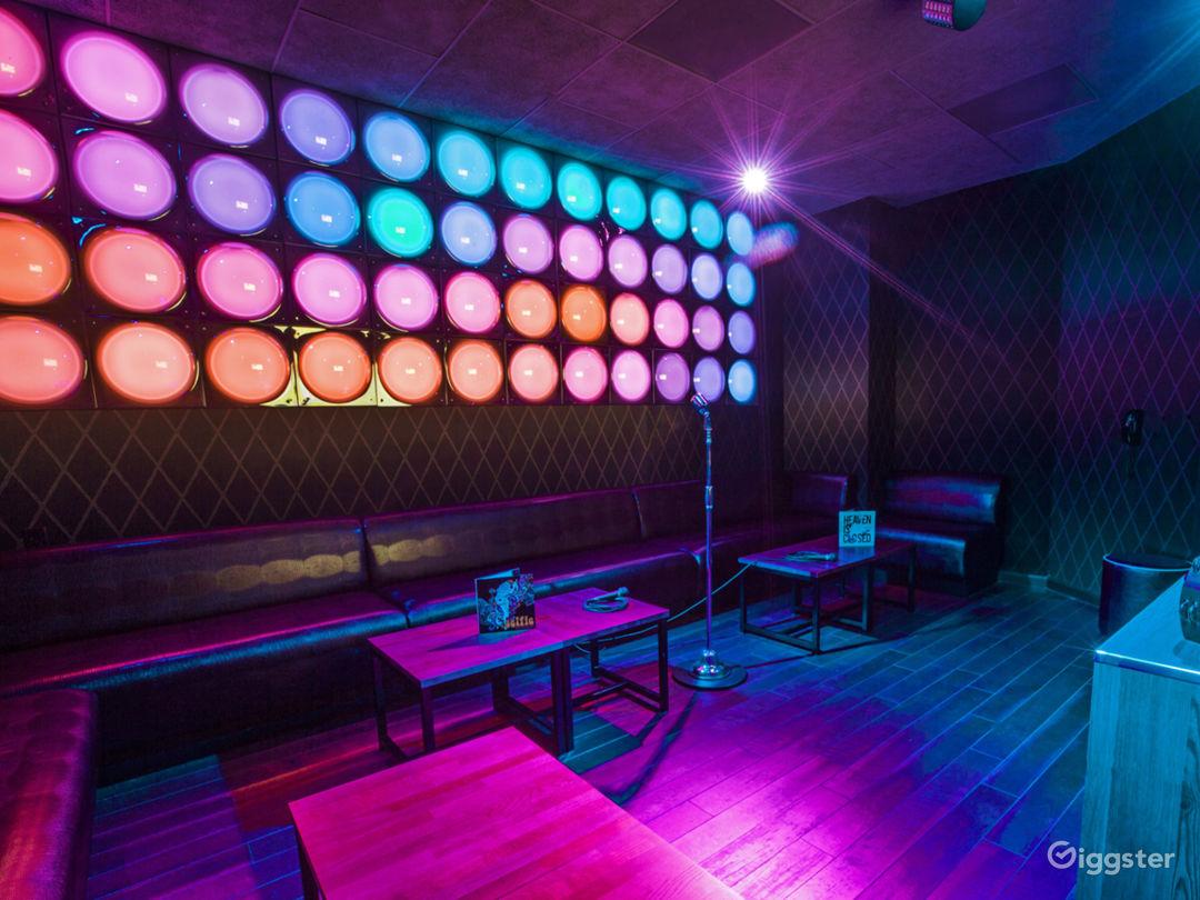 Private Karaoke Room No.2 Photo 1