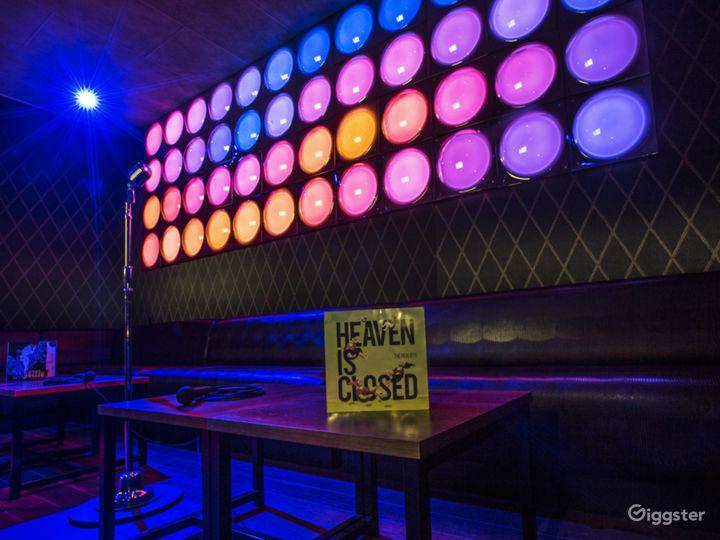 Private Karaoke Room No.2 Photo 4