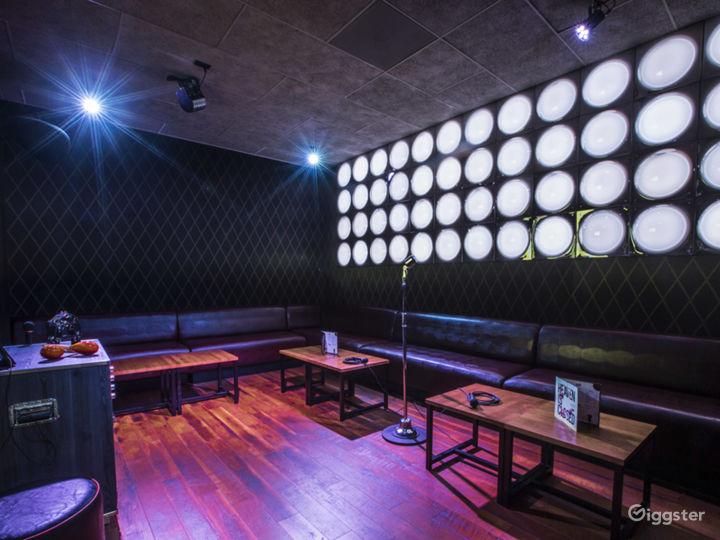 Private Karaoke Room No.2 Photo 2