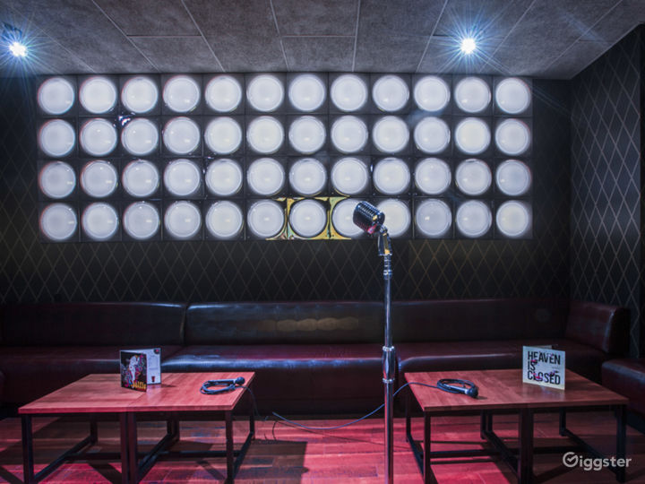 Private Karaoke Room No.2 Photo 3