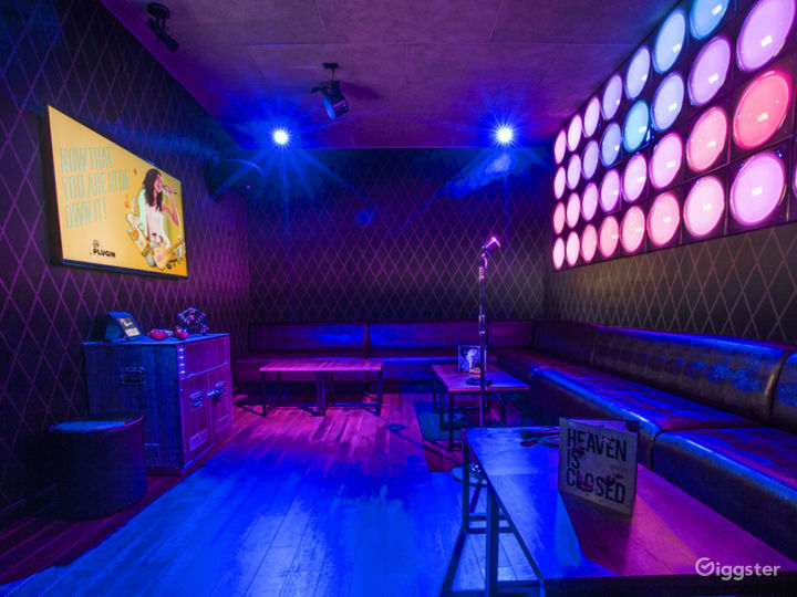 Private Karaoke Room No.2 Photo 5