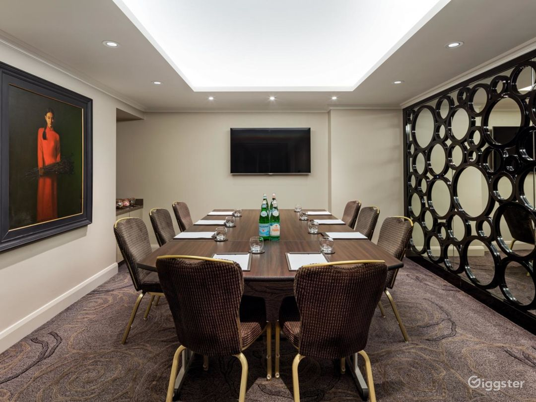 Lovely Private Room 7 in Cromwell Road, London Photo 1