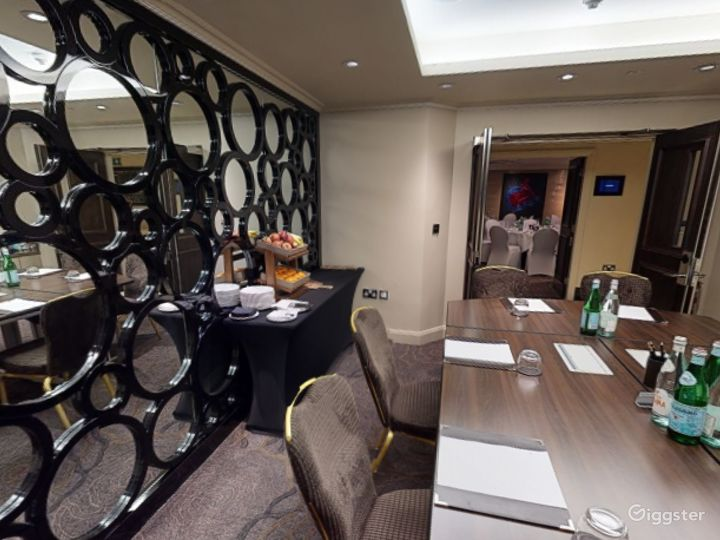 Lovely Private Room 7 in Cromwell Road, London Photo 5