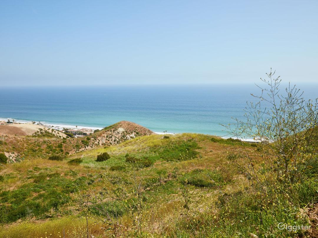 Dreamy Ocean Views above PCH Photo 3
