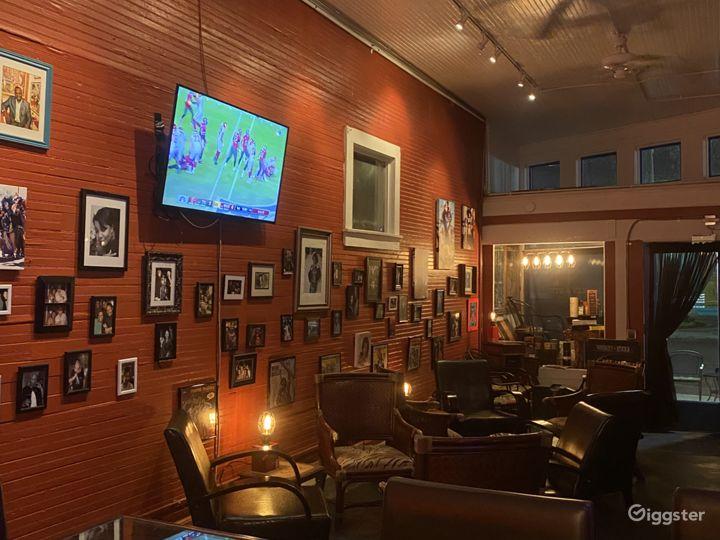 Whiskey Bar and Cigar Lounge Photo 5