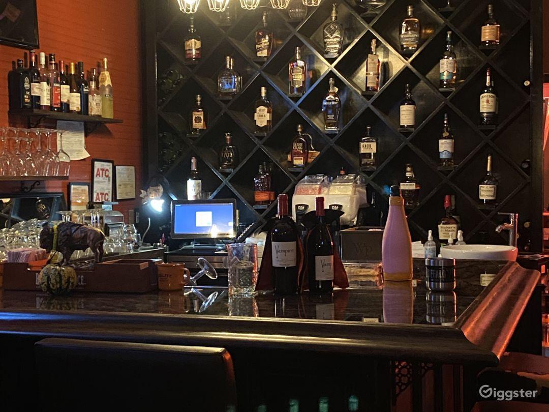 Whiskey Bar and Cigar Lounge Photo 1