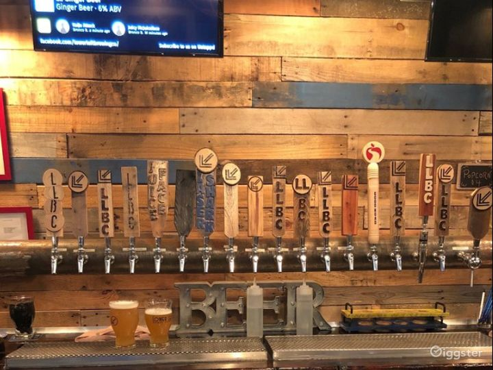 Tasteful Taproom in the Heart of NC Photo 2