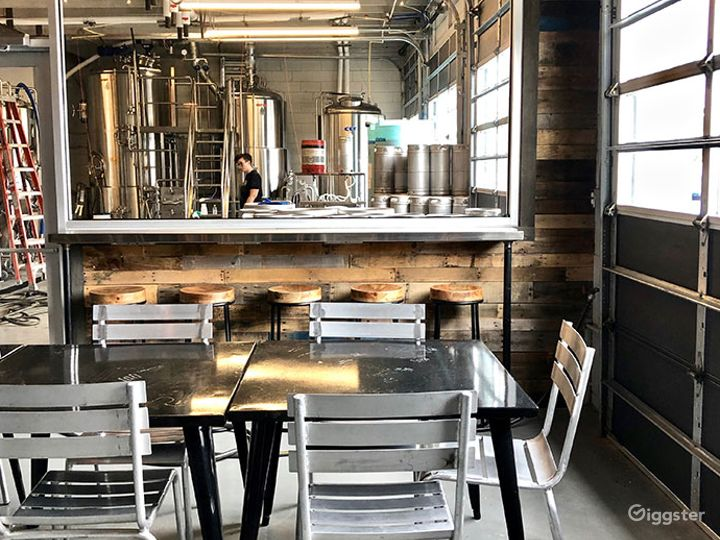 Tasteful Taproom in the Heart of NC Photo 4