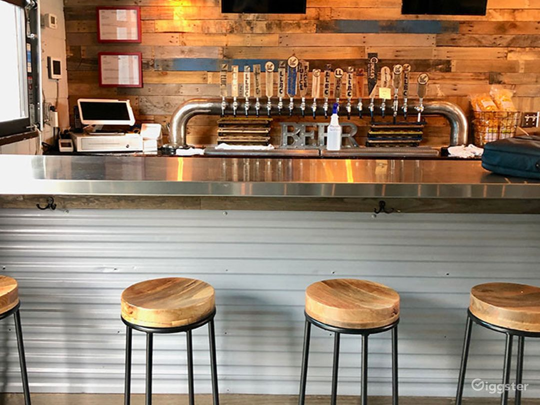 Tasteful Taproom in the Heart of NC Photo 1