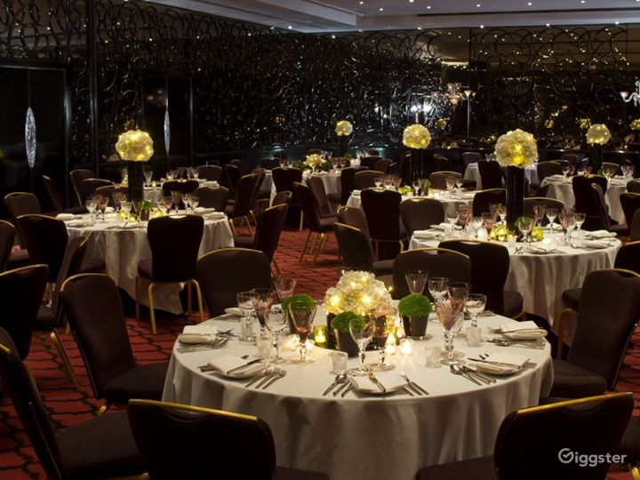 The Fabulous Danziger Suite in Mayfair, London Photo 5