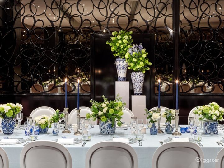 The Fabulous Danziger Suite in Mayfair, London Photo 2
