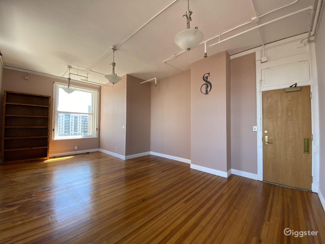 Beautiful Office/Studio Space - Downtown Syracuse Photo 1