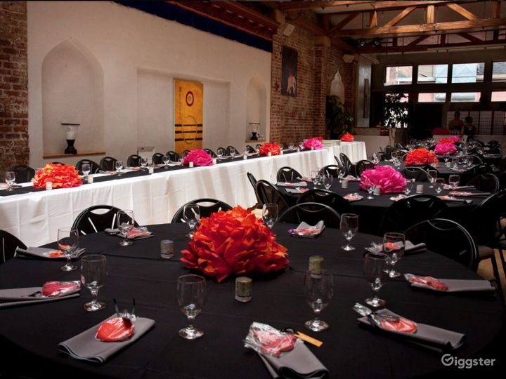 A Remarkable and Dynamic Event Space in Nebraska  Photo 4