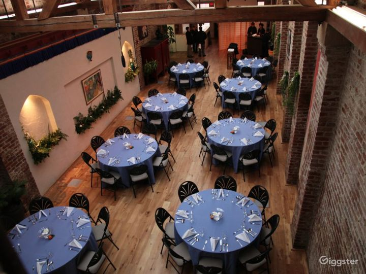 A Remarkable and Dynamic Event Space in Nebraska  Photo 5