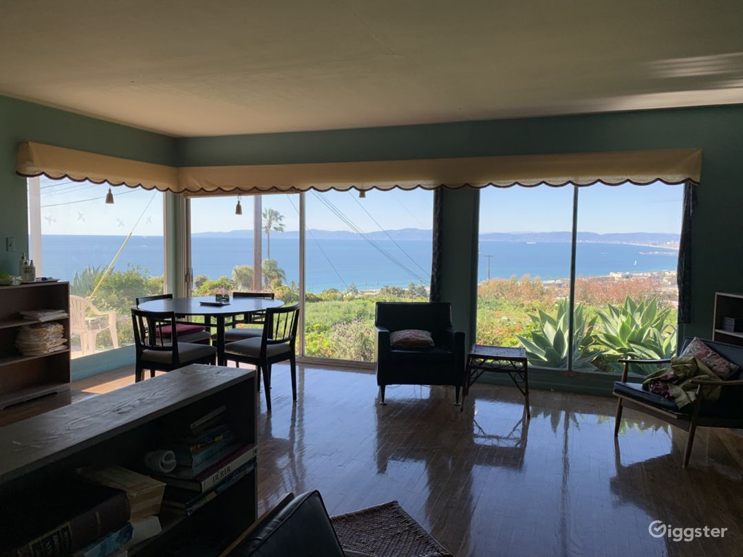 Best ocean view in Los Angeles, Hollywood Riviera Photo 1