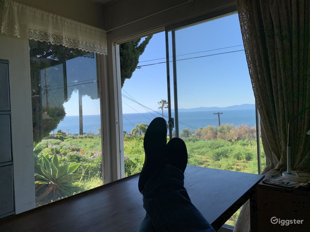 Best ocean view in Los Angeles, Hollywood Riviera Photo 3