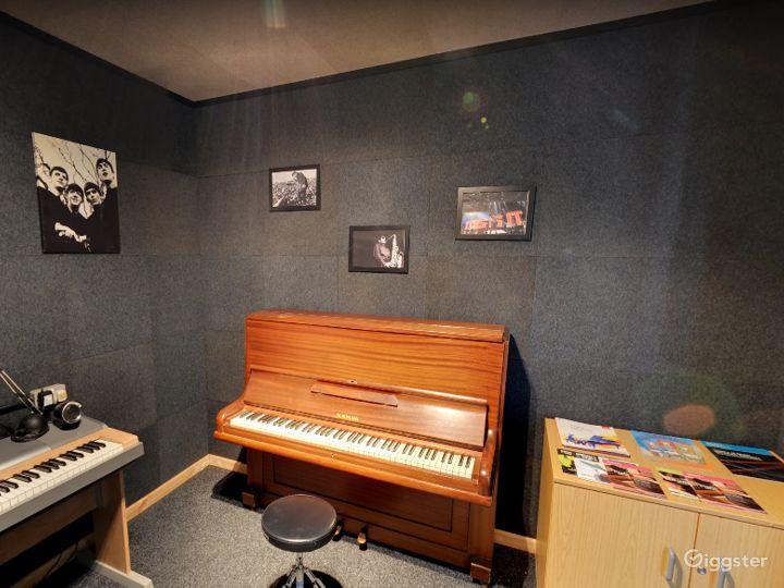 Music Room 7 in Birmingham Photo 5