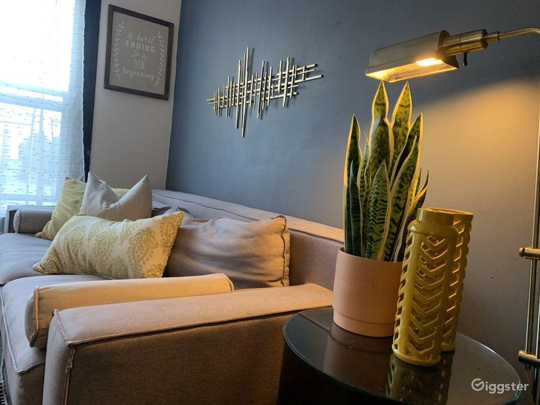 Serene Room in Torrance Photo 1